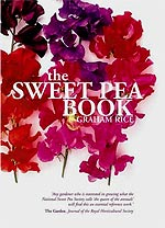 Sweet Pea Book Photography by judywhite Stock Images