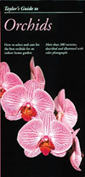 Taylor's Guide to orchids by judywhite 1st edition
